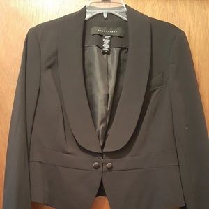 Balero Jacket